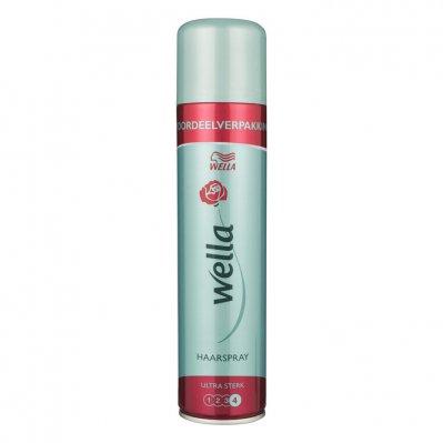 Wella Forte hairspray ultra strong