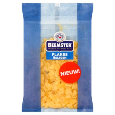 Beemster Flakes belegen