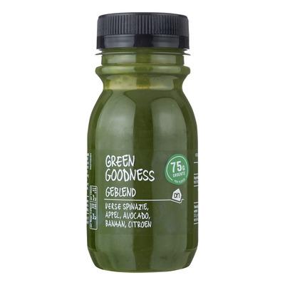 Huismerk Green goodness