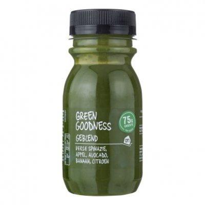 AH Green goodness