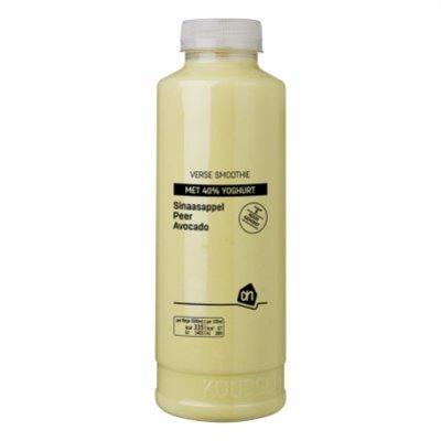 AH Yoghurt smoothie sinas peer avocado