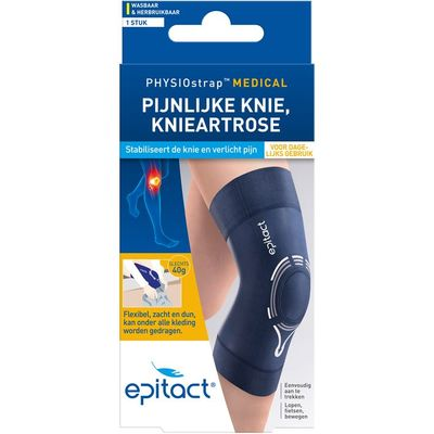 Epitact Knie physiostrap medical-S