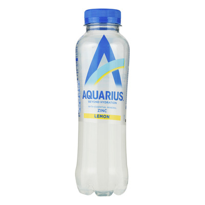 Aquarius Daily lemon