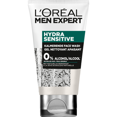 L'Oréal Men Expert hydra sensitive wash