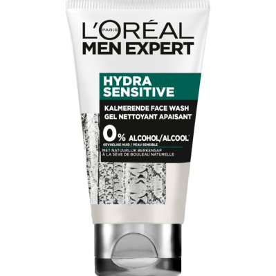 L'Oréal Men Expert hydra sensitive wash