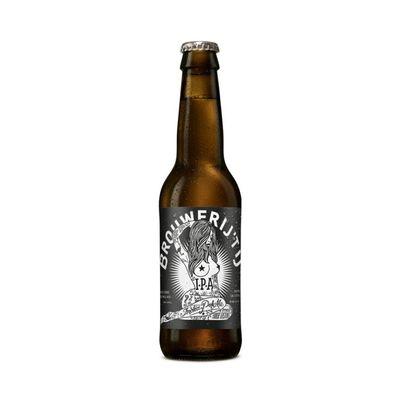 Brouwerij 't Ij Ipa Bier