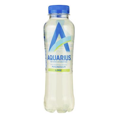 Aquarius Daily lime
