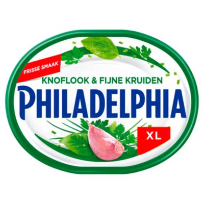 Philadelphia Roomkaas kruiden VDV