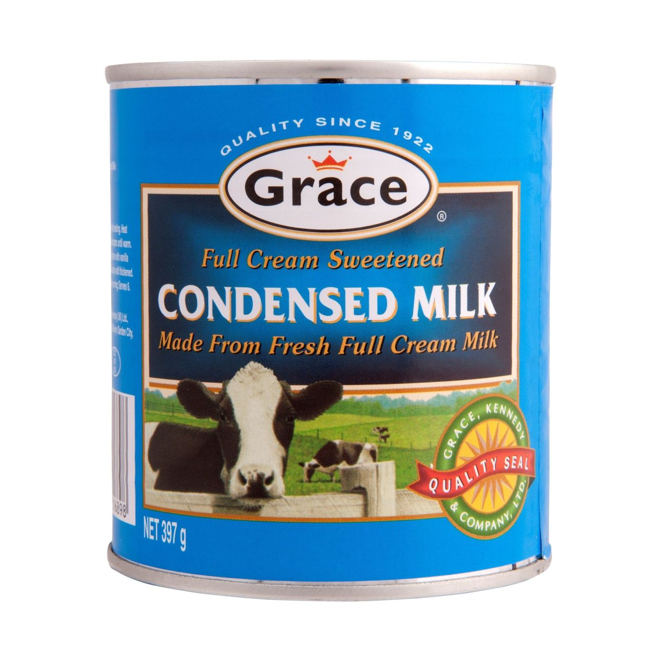 Tropical Melk Gecondenseerd