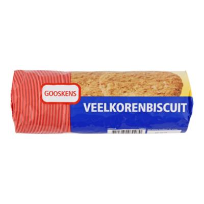 Gooskens Veelkoren biscuit