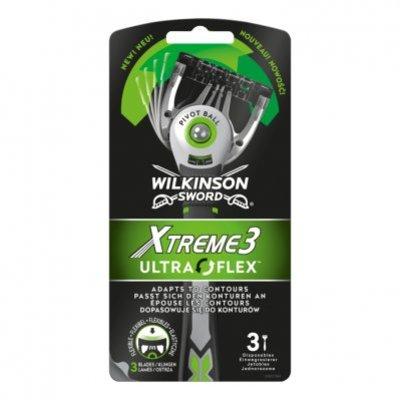 Wilkinson Scheermesjes xtreme3 ultraflex
