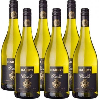 Hardys Chardonnay sauvignon blanc