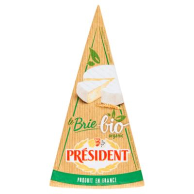 Président Brie biologisch