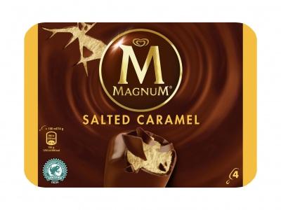 Magnum Salted caramel