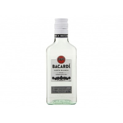 Bacardi Carta blan
