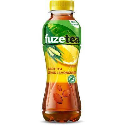 Fuze Tea Lemon lemongrass