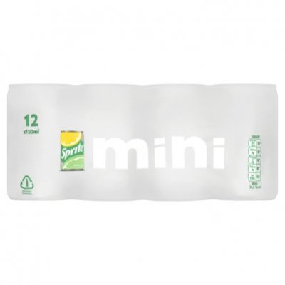 Sprite Mini