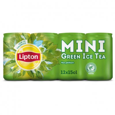 Lipton Green 12-pack