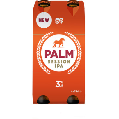 Palm Session IPA 4-pack