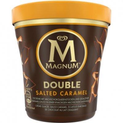 Magnum Double salted caramel pint ijs