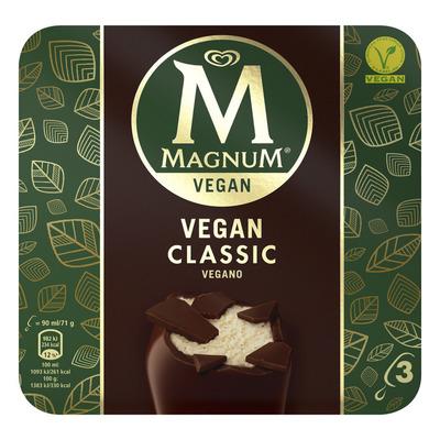 Magnum IJs vegan classic