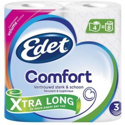 Edet Comfort X-Long