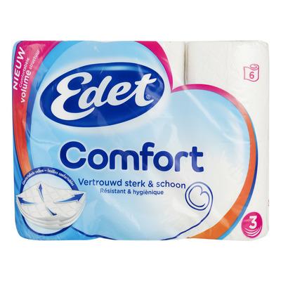 Edet Comfort 3-laags