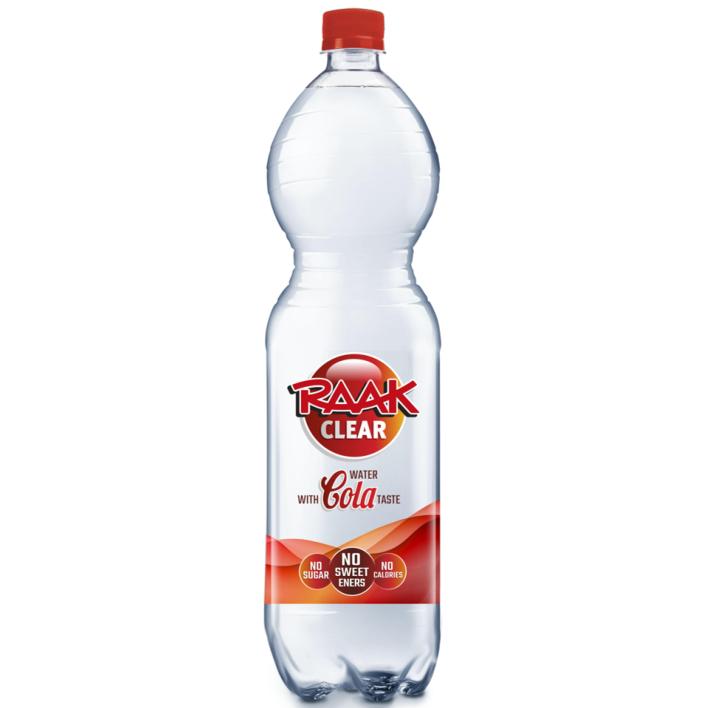 Raak Clear cola