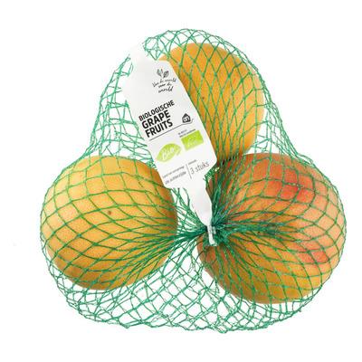 Huismerk Biologisch Rode grapefruit 3st