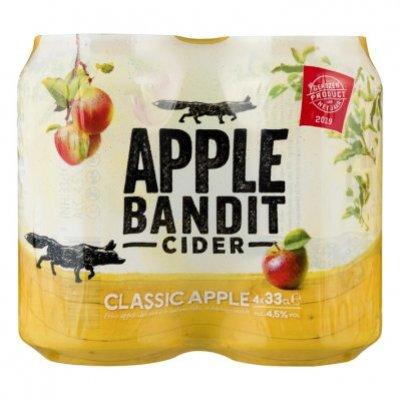 Apple Bandit Classic apple 4bl