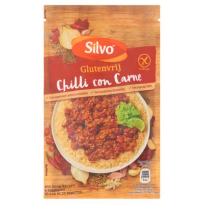 Silvo Chili con carne glutenvrij
