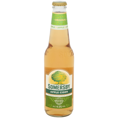 Somersby Cider apple