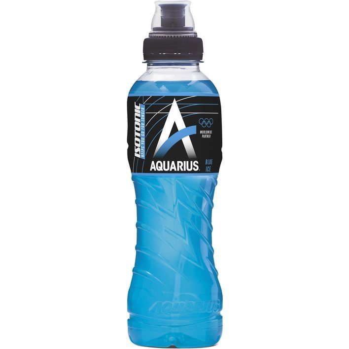 Aquarius Blueberry iso