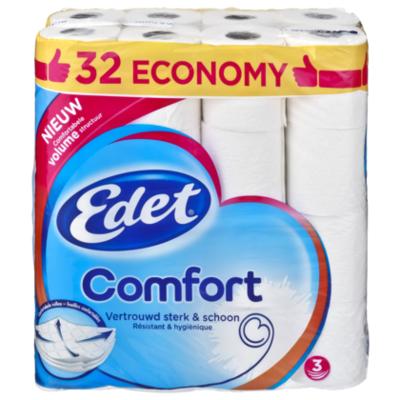 Edet Comfort TP 3-laags