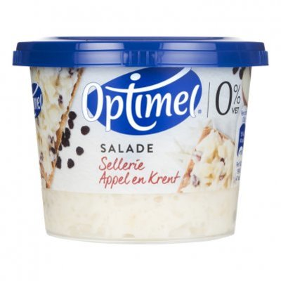 Optimel Salade sellerie appel en krent