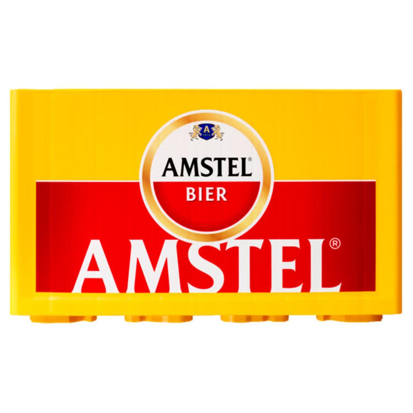 Amstel Radler 0.0% Krat 24 X 30 Cl