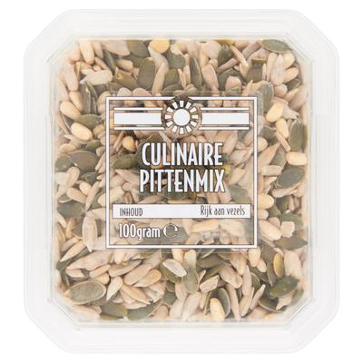 Culinaire Pittenmix 100 g