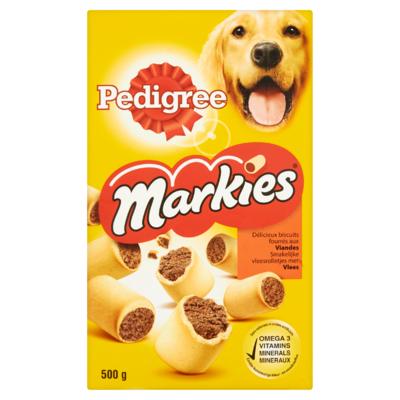 Pedigree Hondensnack Markies 500 g