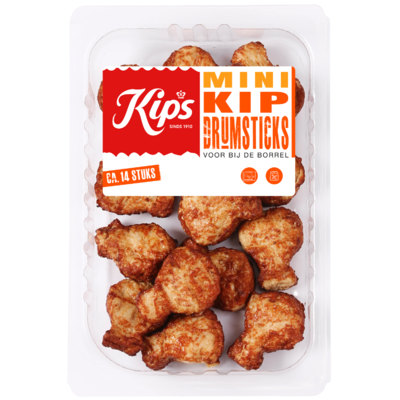 Kips Mini kipdrumsticks