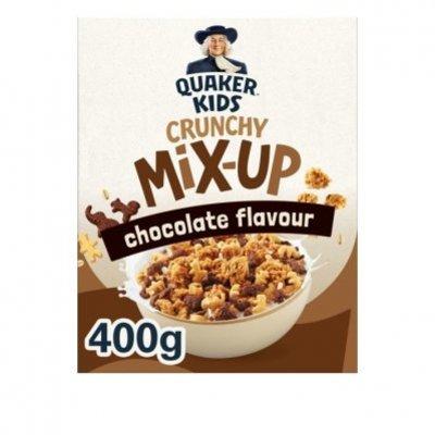 Quaker Kids chocolade