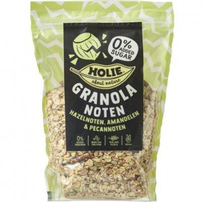 Holie Granola noten