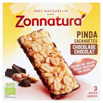 Zonnatura Pinda Crunch Choco
