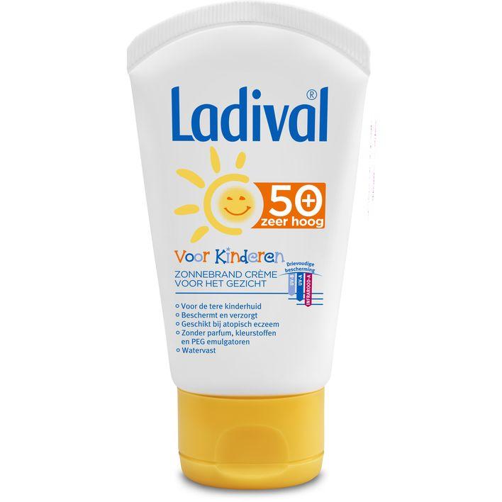Ladival Kind tube 50 ml spf 50
