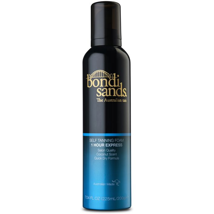 Bondi Sands Express self tanning foam
