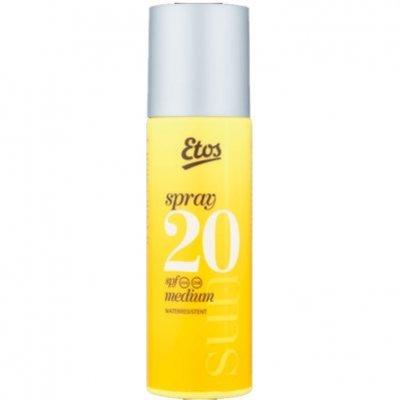 Huismerk Sun spray spf 20