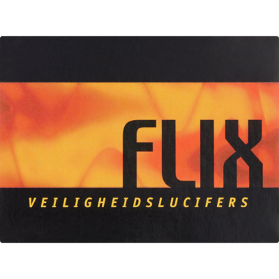 Flix Lucifers medium