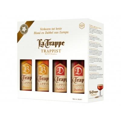 La Trappe Trialpack