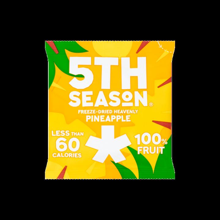 5th Season Gevriesdroogde Ananas