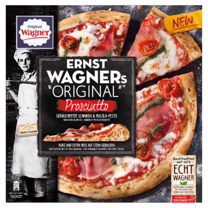 Wagner Ernst Wagners Original Prosciutto