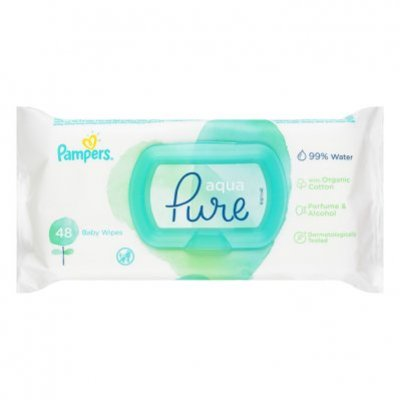 Pampers Baby Wipes Pure Protection 1 stuk
